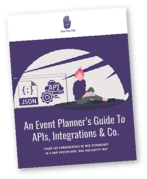 An Event Planner's Guide to APIs