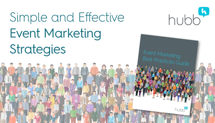 Simple and Effective Event Marketing Strategies