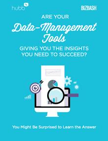 Event Data Management | Hubb
