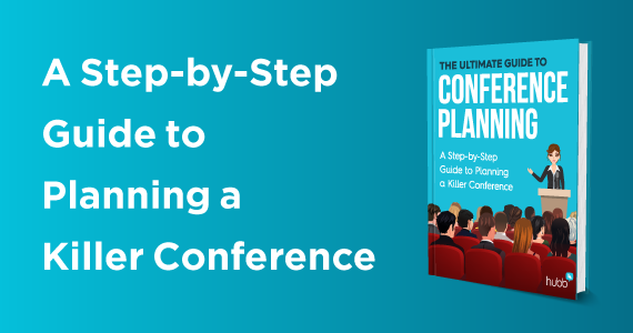 Guide to Conference Planning Ebook