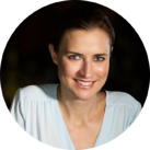 Jennifer Kingen Kush Headshot Circle